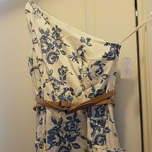 A mimi dress